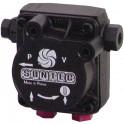 Pompa a gasolio SUNTEC ANV 67A 7309 4P - SUNTEC : ANV67A73094P