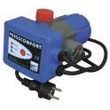 Pressostato Presscomfort cavo +1,5+0 6mt con spina - EBARA : 361700081