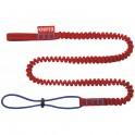 Cinghia di fissaggio attrezzi (X 3) - KNIPEX - WERK : 00 50 01 T BK