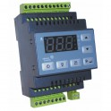 Regolatore numerico riscaldamento acqua/aria - JOHNSON CONTR.E : ER65-DRW-501C