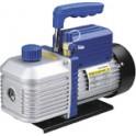 Pompa per vuoto 2 stadi 42l/min HFO  - GALAXAIR : 2VP-42-R32