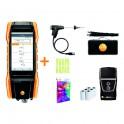 Analizzatore 300 Kit 1 longlife con NOX - TESTO : 0564300474