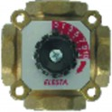 "Valvole miscelatrici ELESTA 4 VIE H4MG25 FF1"" - E.R.E REGULATION : H4MG25-8"