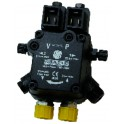 Pompa SUNTEC A2L 65 D 9703 4P 0500 - SUNTEC : A2L65D97032P0500