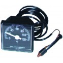 Termometro - DIFF per Vaillant : 101542