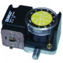 Pressostato gas GW150 A5 - BROTJE : SRN525541