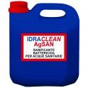 Idraclean agsan - 25 kg - FORIDRA : IAGST25