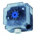 Pressostato Differenziale aria da 0,5 a 4 mbar - JOHNSON CONTR.E : P233A-4-PHC
