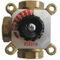 "Valvole miscelatrici ELESTA 3 VIE H3MG25 FF1"" - E.R.E REGULATION : H3MG25-8"