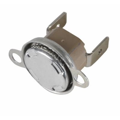 Termostato KLIXON Standard contatto dorato 95°C