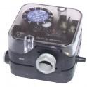 Pressostato aria LGW3 - A2P - DUNGS : 272352/120204