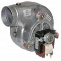 Estrattore 23 kW - DIFF per ELM Leblanc : 87167711010