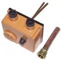 Termostato acqua contenitore immersione TLSC542714