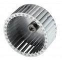 Turbina bruciatore OERTLI Lg32 - DE DIETRICH : 97904866