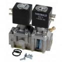 Valvola gas TK 25 H - FRISQUET : F3AA40432